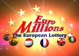 Euro Millions Gewinnzahlen