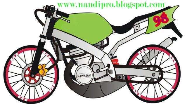 80 Gambar Drag Kartun Ninja Hd Gambar Pixabay