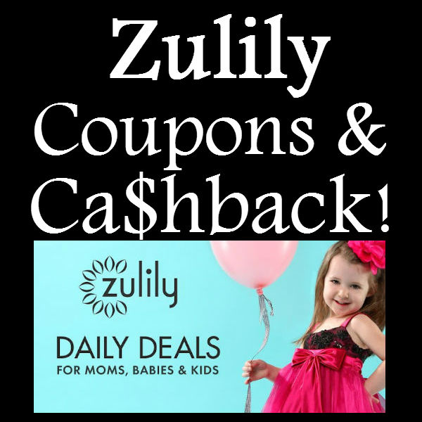 Zulily Promo Code February, March, April, May, June, July 2016