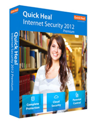 Quick Heal Internet Security 2012