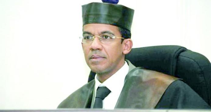 Suprema Corte de Justicia designa al juez Francisco Ortega para instruir caso Odebrecht