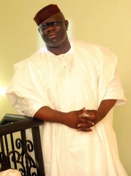 "Prince Adetunji Ogunwusi explain why he did not attend my brother's coronation"" the Ooni of Ife"