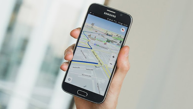 Best GPS and Navigation app