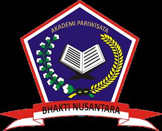 Logo Akademi Pariwisata Bhakti Nusantara