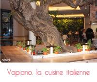 vapiano cuisine italienne