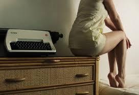 escrever internet