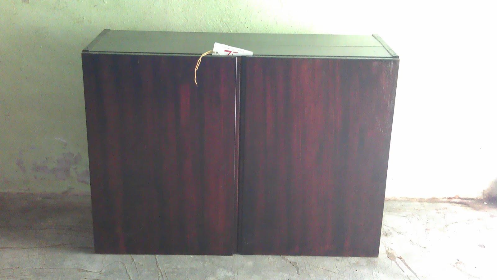 QisAurora Recycle House Perabot dan Barangan Kayu