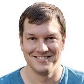Jeff Guard, CEO & Founder, Brilliant Sole