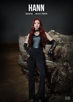 Soojin (수진)
