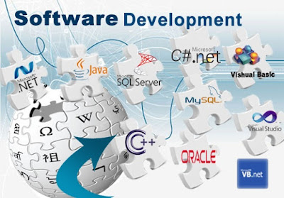 Software development, Web development, SEO services