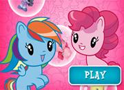 My Little Pony Cutie Catcher