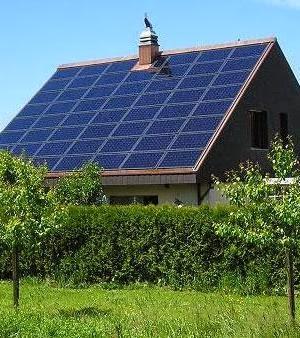 Solar Power How Many Solar Panels Do I Need To Power My
