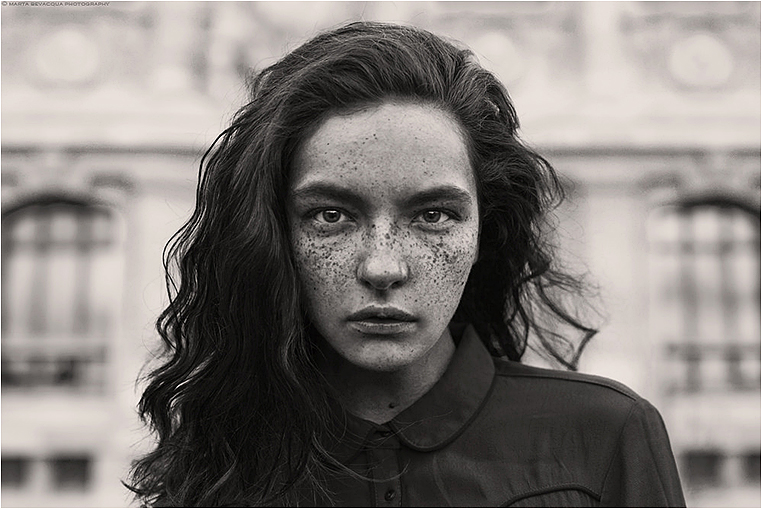 Emerging Photographers, Best Photo of the Day in Emphoka by Marta Bevacqua