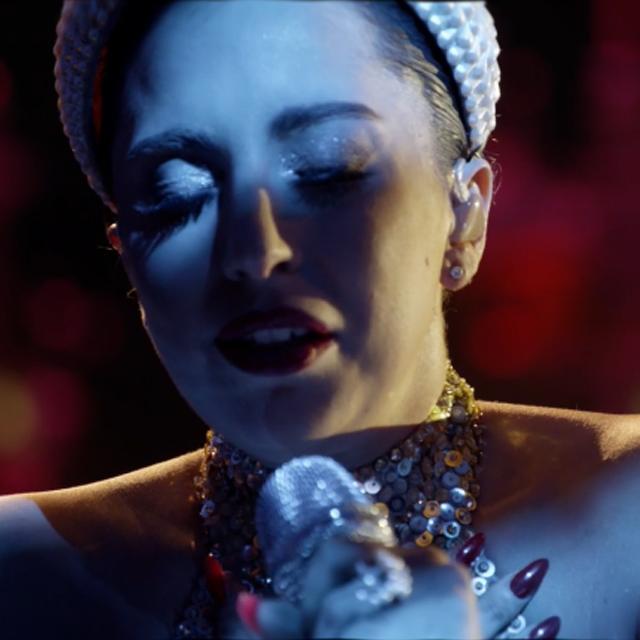 Unseen Lady Gaga's 'Lush Life' Performance