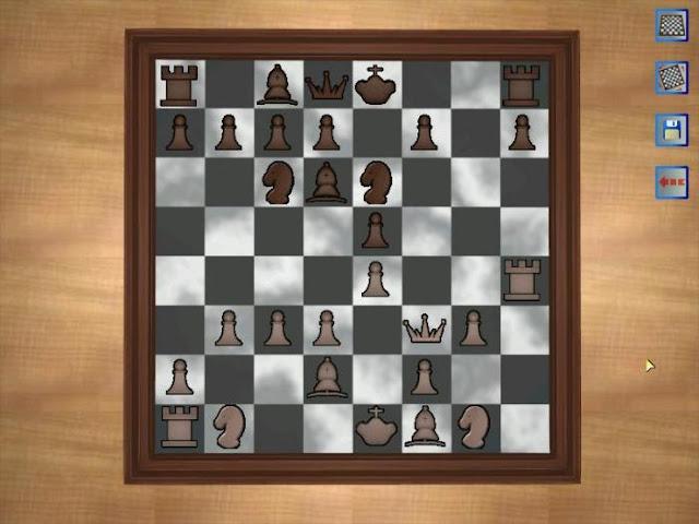 لعبة الشطرنج الاصدار الأخير