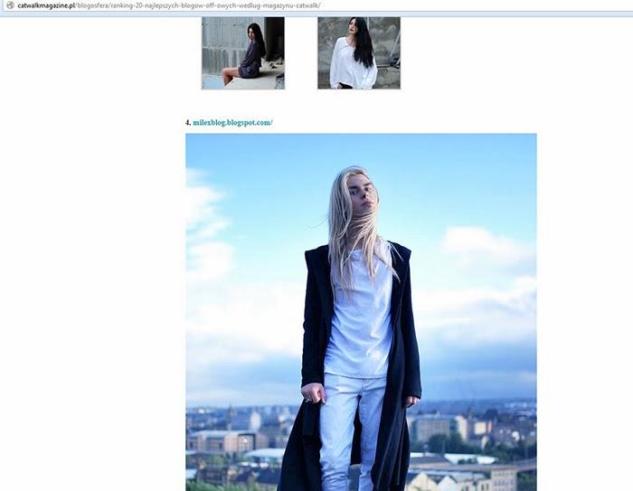 http://catwalkmagazine.pl/blogosfera/ranking-20-najlepszych-blogow-off-owych-wedlug-magazynu-catwalk/