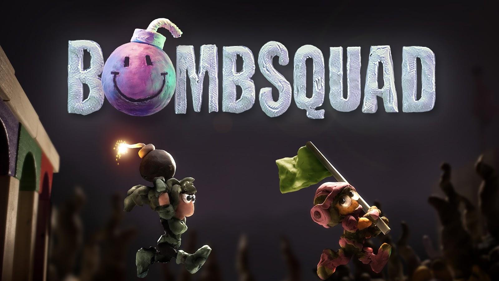 BombSquad Apk Mod