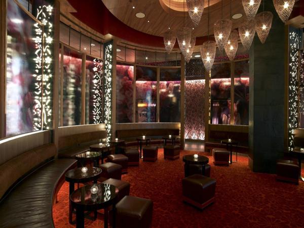 Delicious Agony Modern Restaurant Design Ideas By