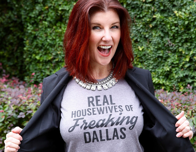 It's official! Bravo announces Real Housewives of Dallas