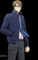 Sakaki Kyouichi