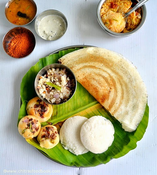 Idli Recipe - How To Make Soft Idli - Homemade Idli Dosa ...