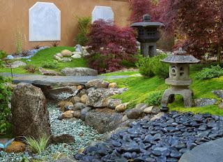 Making Beautiful Garden