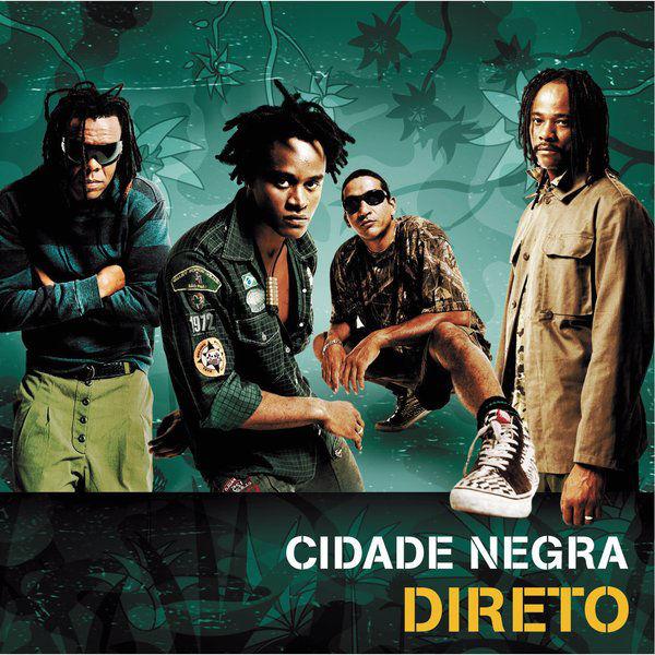 Reggae Do Bom Downloads: Cidade Negra
