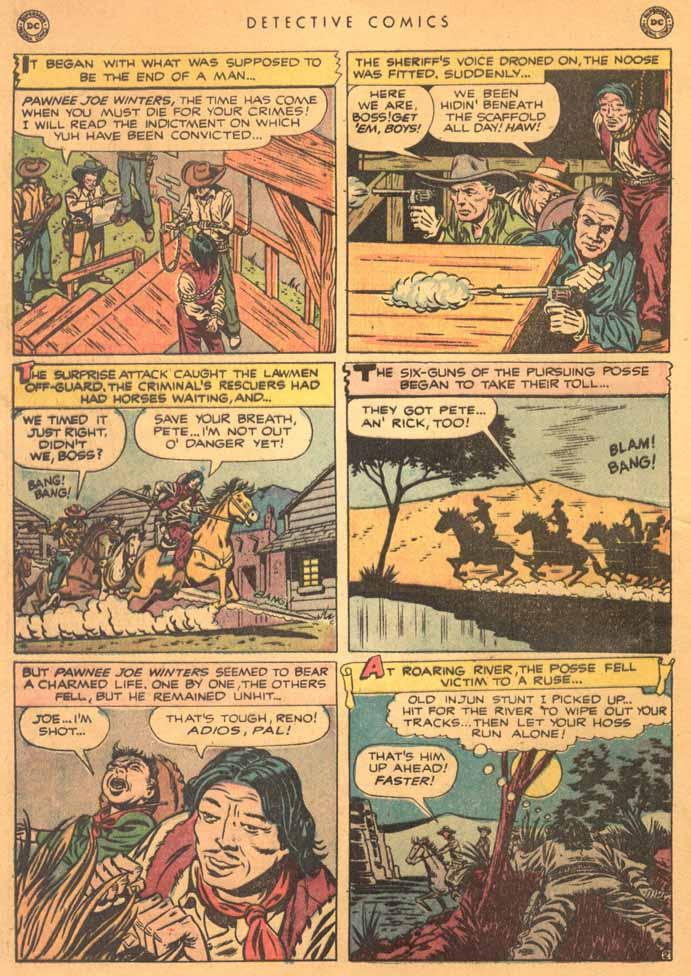 Detective Comics (1937) 153 Page 39
