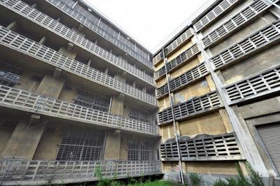 Osaka Detention Center