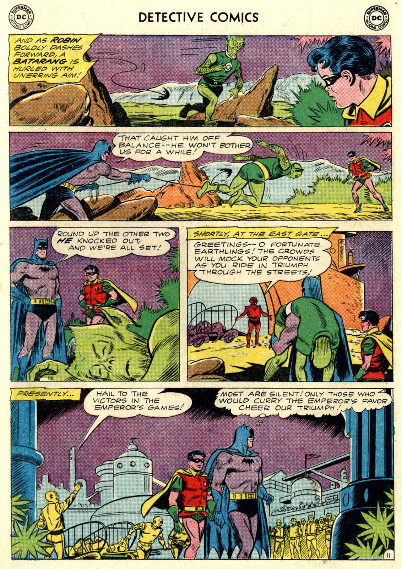 Detective Comics (1937) 299 Page 12