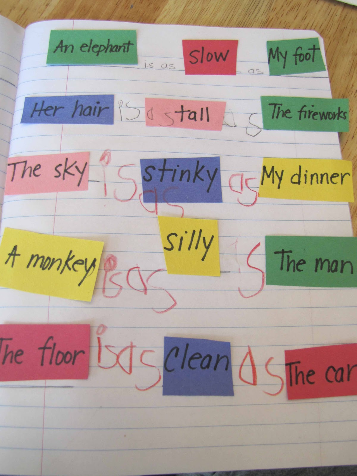 Printables Of Grandfather S Journey Worksheets