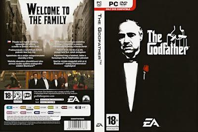 تحميل لعبة the godfather 1 من ميديا فاير