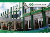 PT Petrosida Gresik - Recruitment For SMA, SMK, D3, S1 Staff Petrokimia Gresik Group May 2017