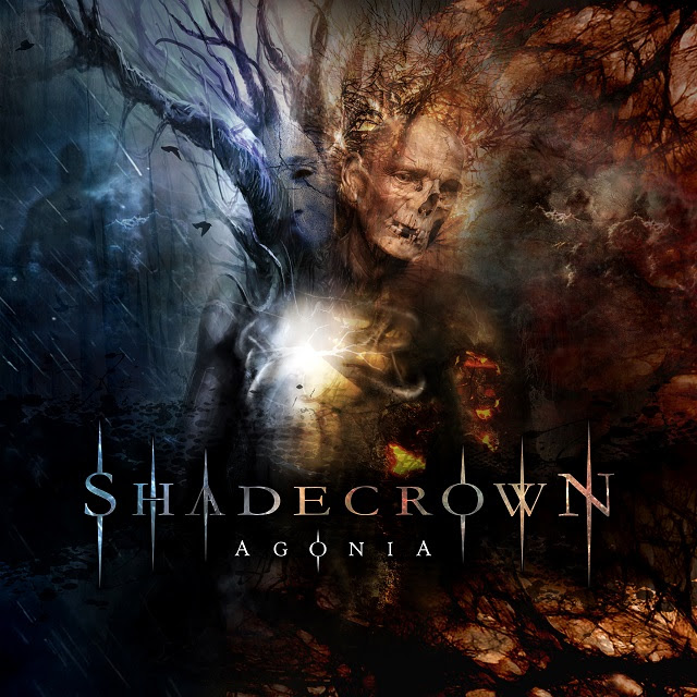 Shadecrown to release debut album in October 2016 via Inverse Records