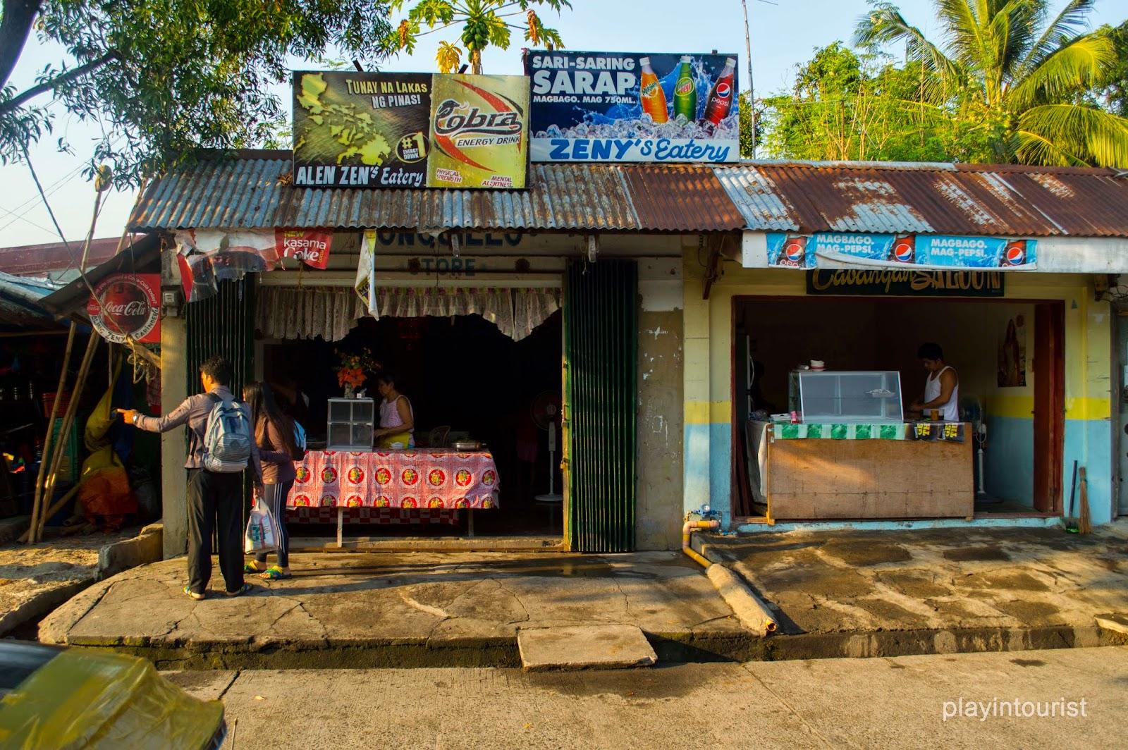 Cabangan Market Zambales