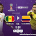 Senegal Vs Colombia FIFA World Cup 2018 Live Streaming FREE