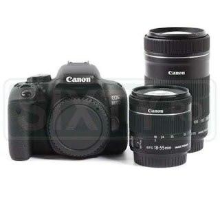 Canon EOS 800D Digital Camera
