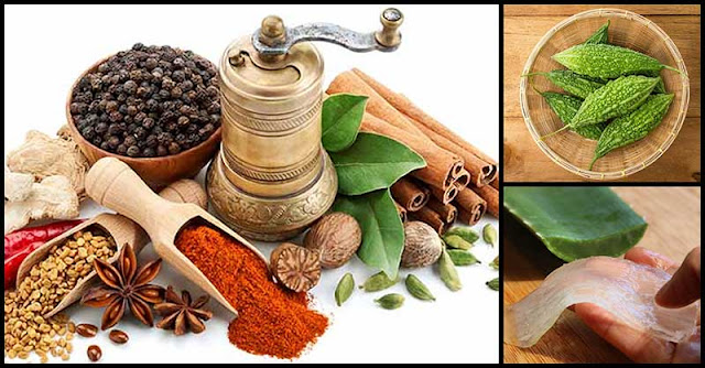 Herbs That Can Help Fight Symptoms Of Diabetes