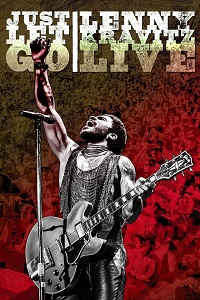 Watch Just Let Go: Lenny Kravitz Live Online Free in HD