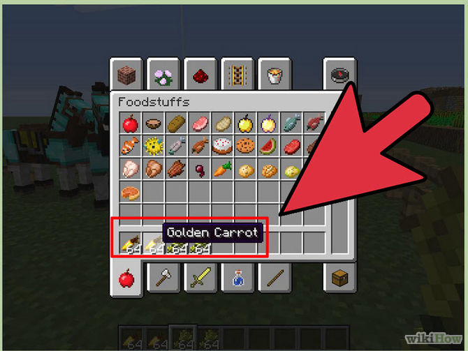 Eat A Dick Joel The Blog Vince S Uncle Roberto Explains How To Breed Horses In Minecraft
