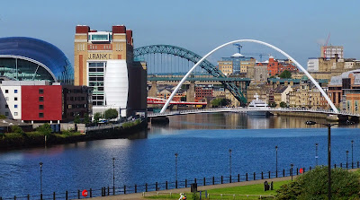 Quayside Panoramic photos