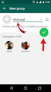 Whatsapp-Group-Kaise-Banaye
