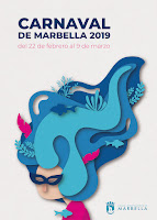 Marbella - Carnaval 2019 - Lucía Antruejo Tovar