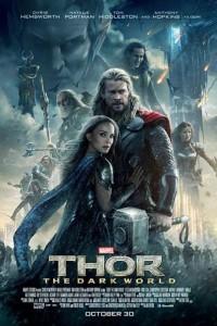 Download Thor: The Dark World (2013) {Hindi-English} 480p [350MB] || 720p [900MB] || 1080p [2GB]