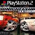 Midnight Club 3: Dub Edition Remix