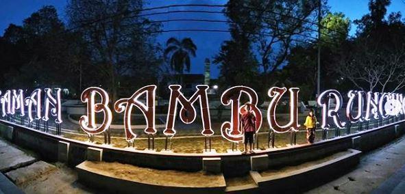 Tempat Wisata Kota Langsa