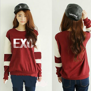 K Pop Booming Fashion Style For Youth Fashion By Dux