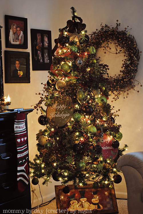 Notice I Don T Have A Tree Skirt Looked And Over The Years Haven Found Perfect One Yet In My Price Range Might Just To