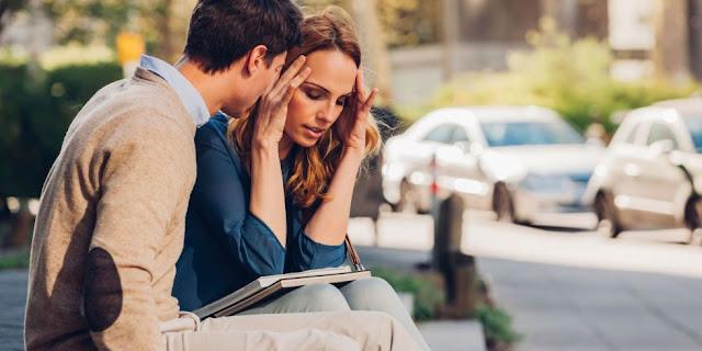 Haruskah Pelakor Disalahkan dalam Perselingkuhan? Atau Sebenarnya Srigala Berbulu Domba itu Suamimu