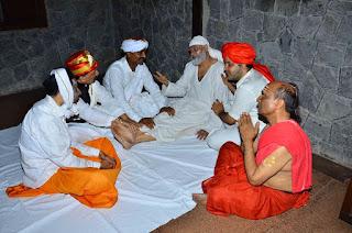 Guru Purnima Celebrations at Sai Ka Aangan